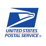 US Mail Logo | Best Las Vegas Gifts