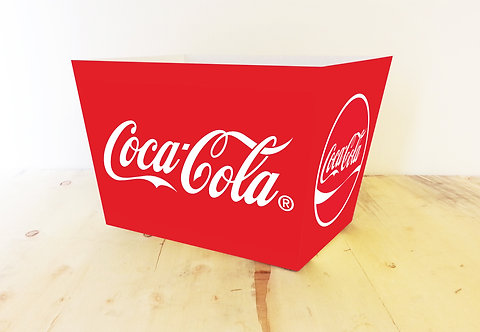 Themed Gift Box - Coca Cola Modern