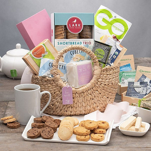 Thinking of You Today - Gift Basket