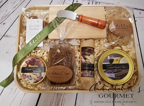 Adella's Gourmet - Large Gift Tray