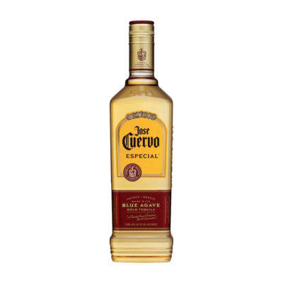 Jose Cuervo Gold Tequila - Full Size Bottle