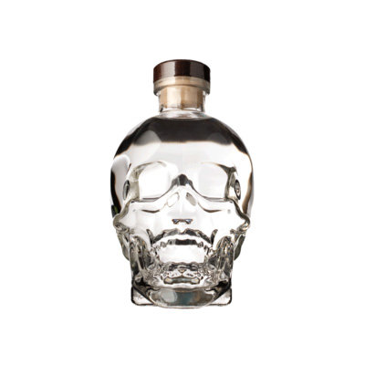 Crystal Head Vodka - Full Size Bottle