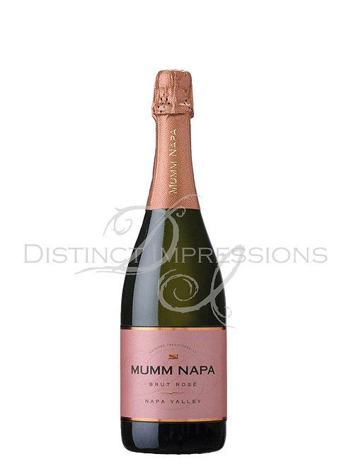 Mumm Napa Brut Rose - Sparkling Wine