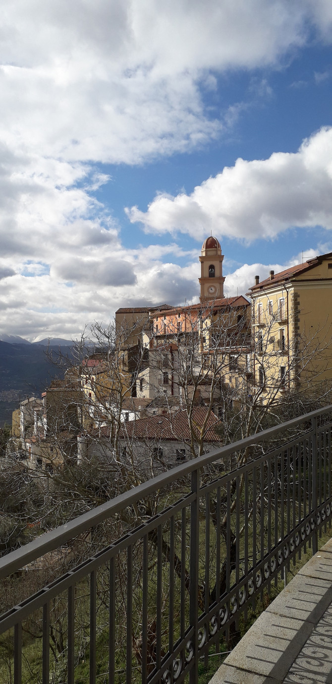 Part 3 - Chiramonte The Salami Of Arcomano