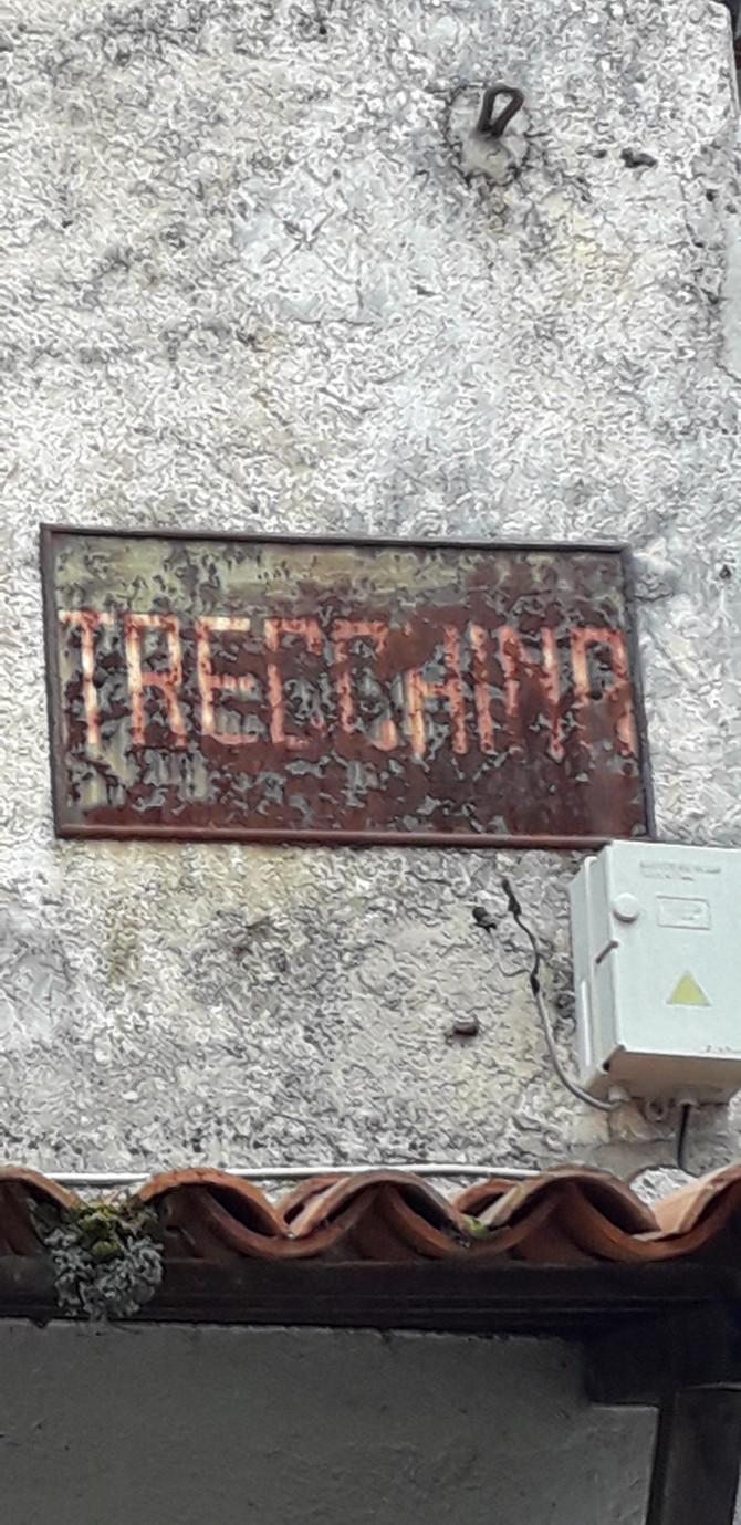 Part 1 - Pane di Trecchina