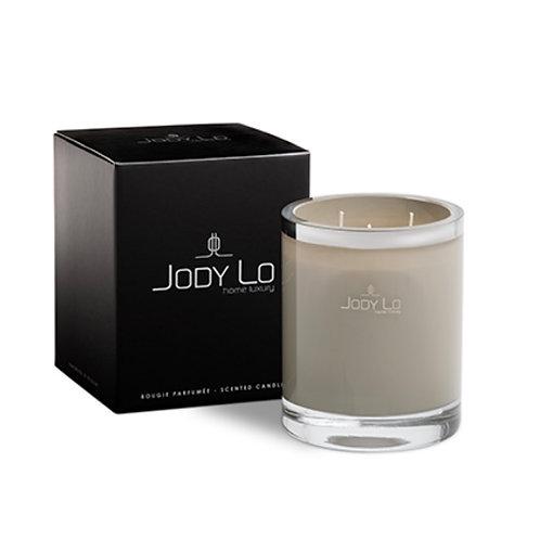 "Bougie parfumée 12cm ""Havana""- Jody Lo"