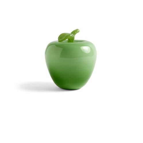 Pomme en verre - Hay