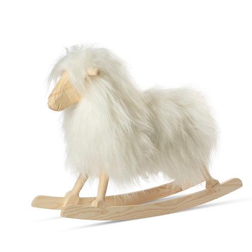 Mouton à bascule - Povl Kjer