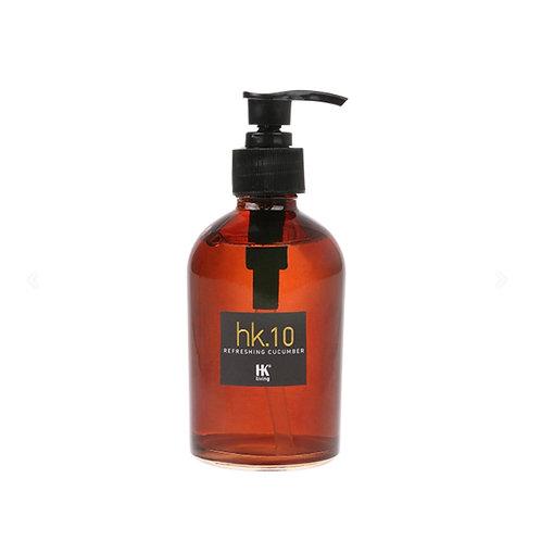 Savon liquide parfumé concombre - HK Living
