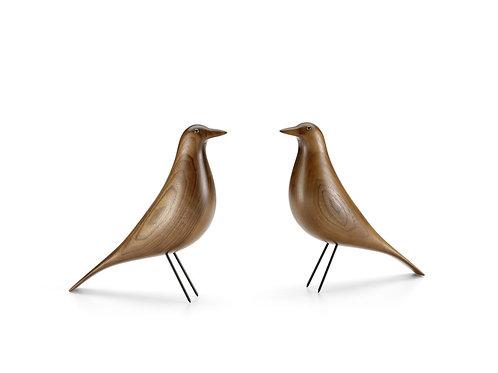 Eames House Bird en noyer - Vitra