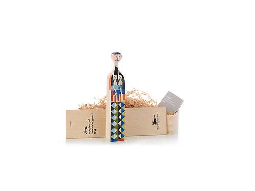 """Poupée décorative """"Wooden doll N°5"""" - Vitra"""
