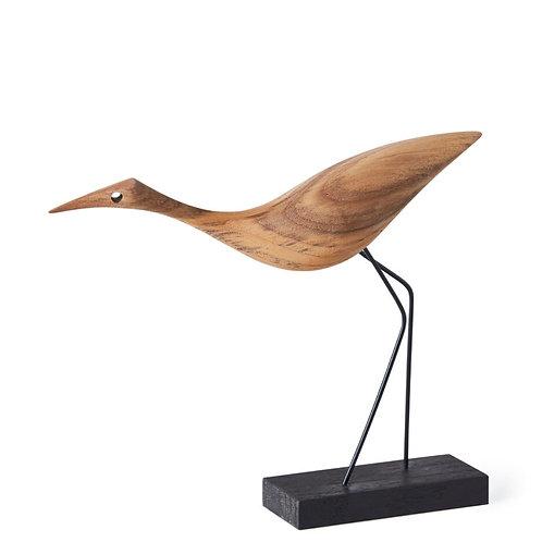 "Oiseau bas ""Heron"" - Warm Nordic"