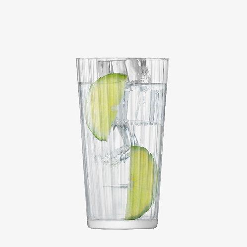 "Set de 4 verres ""Gio line"" - LSA International"