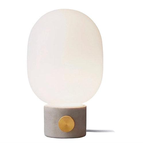 "Lampe à poser ""JWDA"" en béton - Menu"