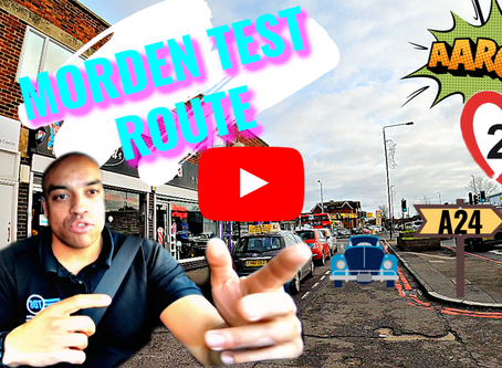 Should You Take Mock Tests And Practice Routes?