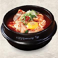 1-1962 Tofu Soup
