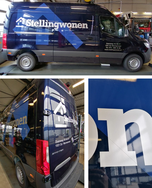 Stelling Wonen   LetterZdesign.nl