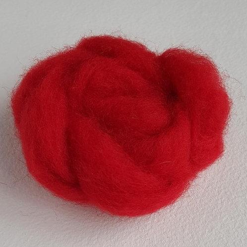 Corridale Sliver in Scarlet Red