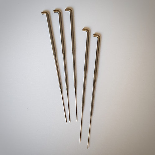 Felting Needles  Triangle 42 gauge