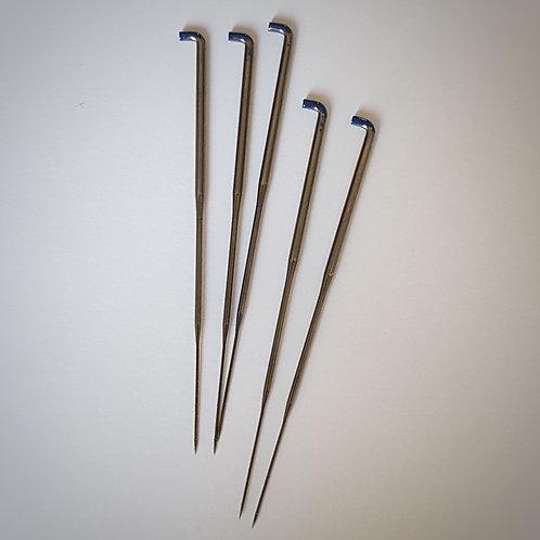 Felting Needles  Triangle 40 gauge