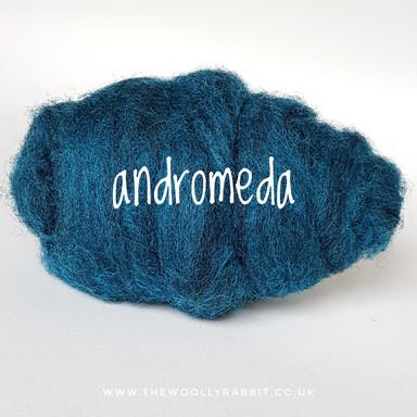 Galaxy Melange Andromeda carded Corridal