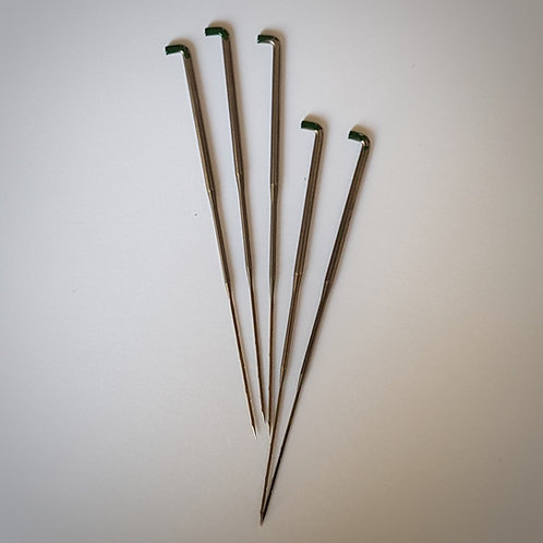 Felting Needles  Triangle 36  gauge