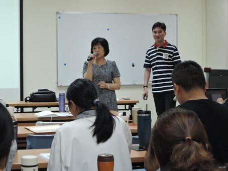 201019 新北金陵女中入校陪伴