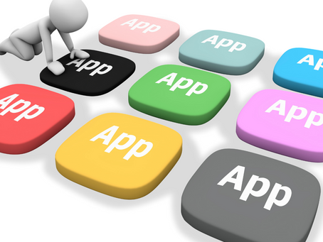 5 Indispensable Apps for Practitioners & their Office