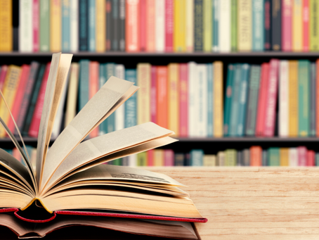 5 Books Every Practitioner should read