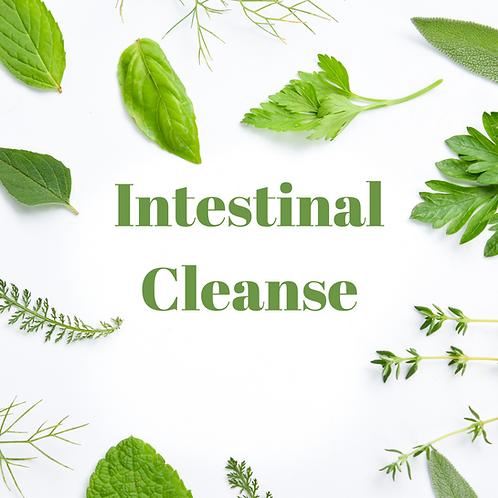 Intestinal Bowel Cleanse Kit (Capsule)