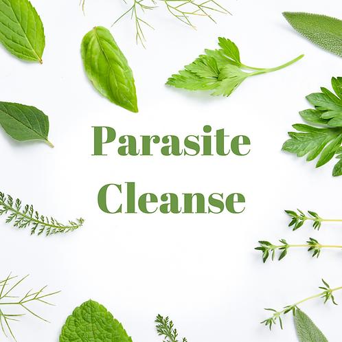 Parasite Cleanse (Capsule)