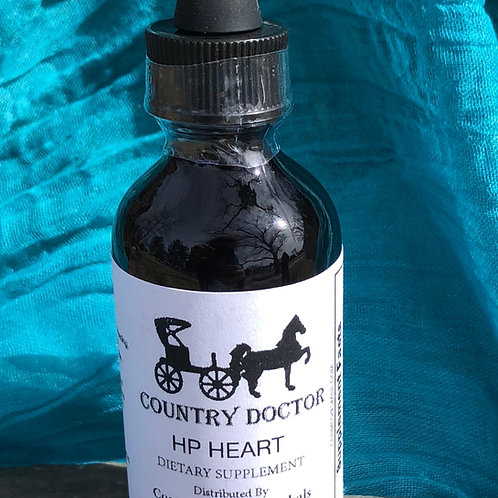 HP Heart