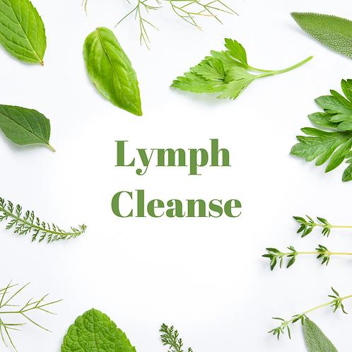 Lymph Cleanse (Liquid)