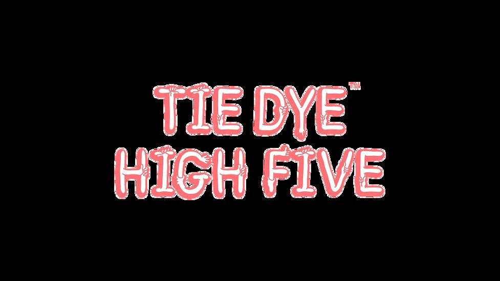 Tie Dye Workshops