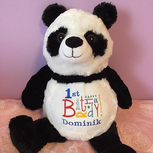 Panda Softie