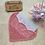 Thumbnail: Heart Lace Envelope