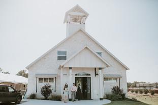 Delta Church Venue