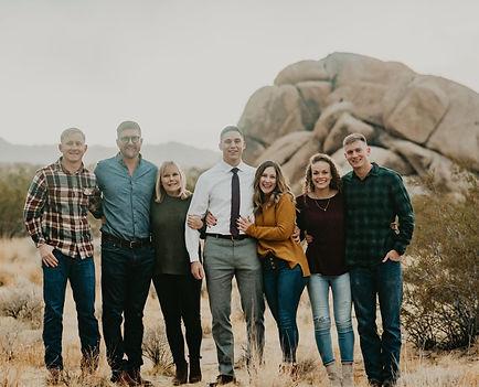 McAnally Family