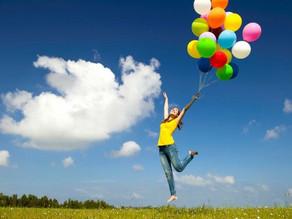 El Estrés y Una Vida Feliz