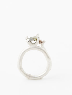 Offshoot ring
