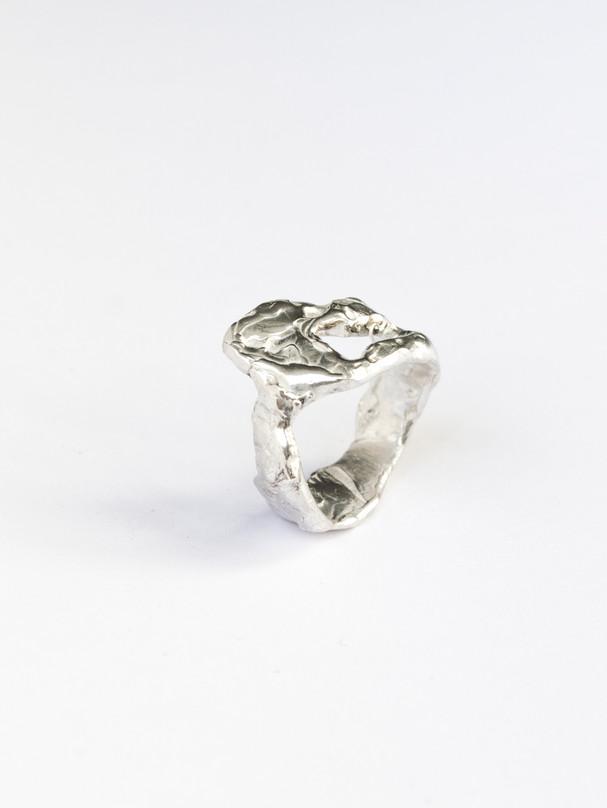 Fluid silver No. 2