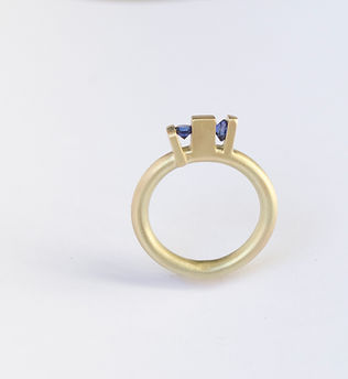 Architectural Mess ring