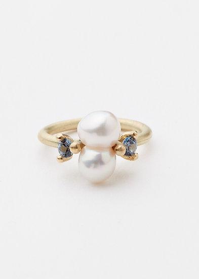 Dashing vogue ring