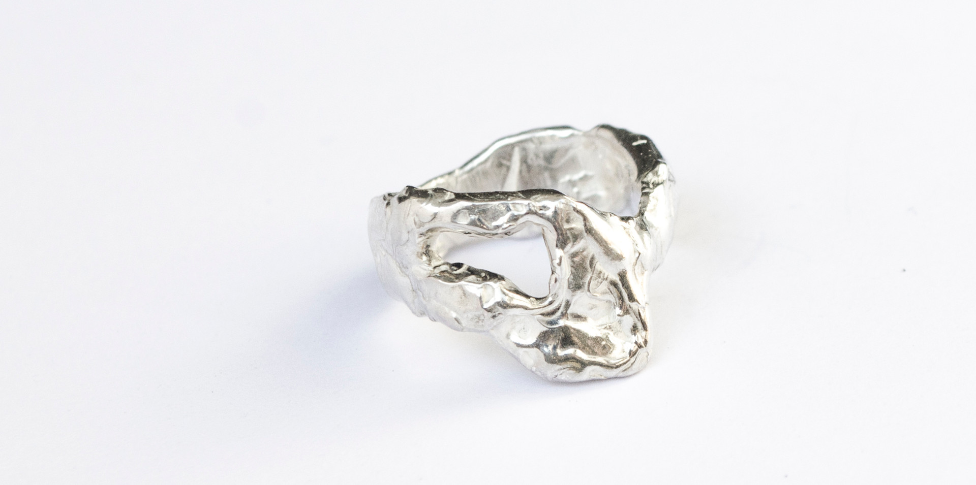 Fluid silver No.2 (available)