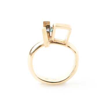 Architectural Mess ring_imperial_verguld