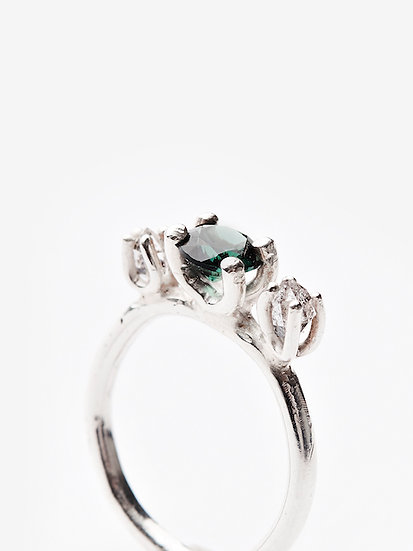 Contemporary Classic ring
