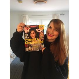 My 2nd Nationwide Magazine!