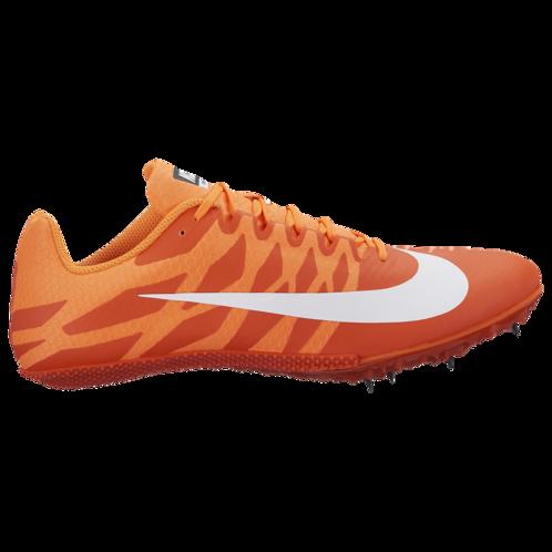 Nike zoom rival s 9 orange