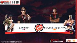 FT10 - banbino vs tibetano
