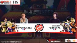 FT5 - SilverBladez vs Perceval